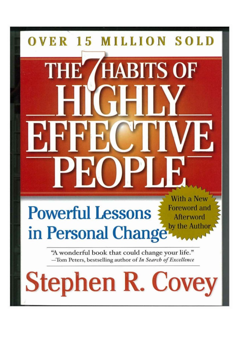 Free download ebook 7 habits.